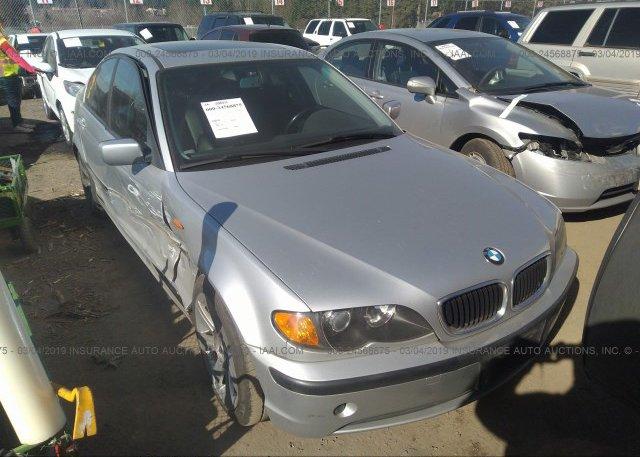 Inventory #870831962 2003 BMW 325