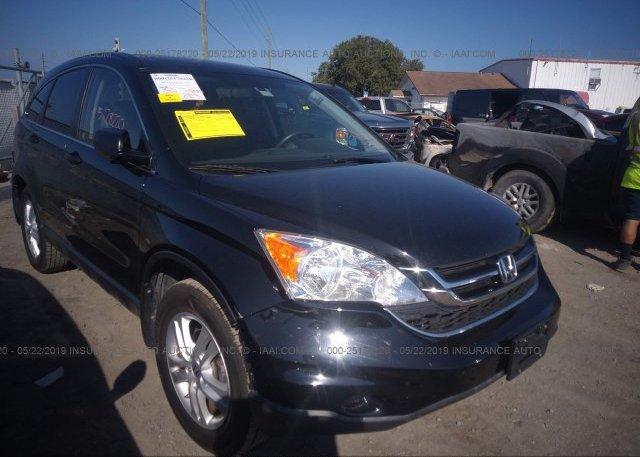 Inventory #661482818 2011 Honda CR-V