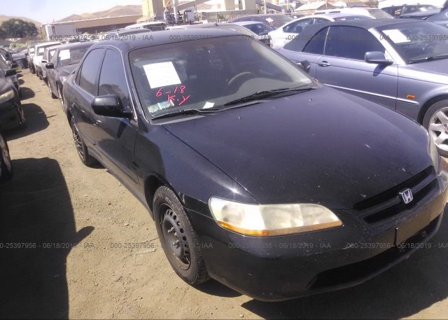 Inventory #515095530 1999 Honda ACCORD