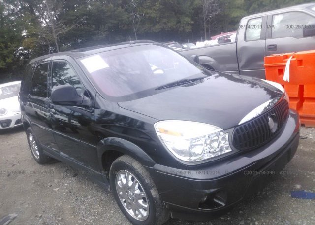 Inventory #973349223 2005 Buick RENDEZVOUS