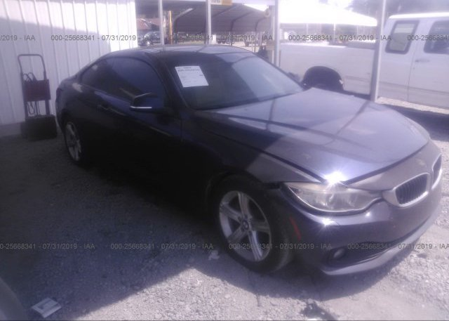 Inventory #788739551 2014 BMW 428