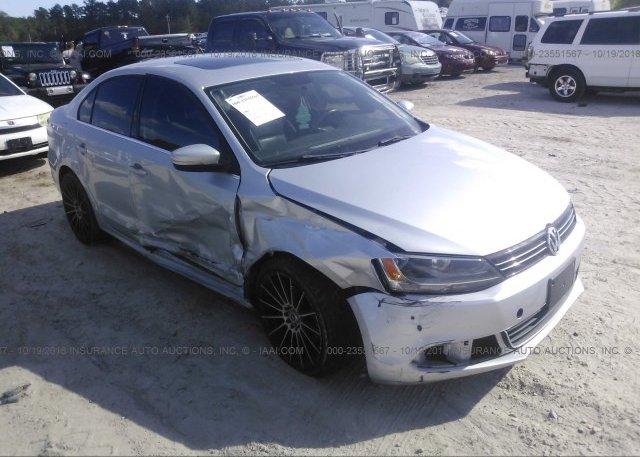 Inventory #778540279 2014 Volkswagen JETTA
