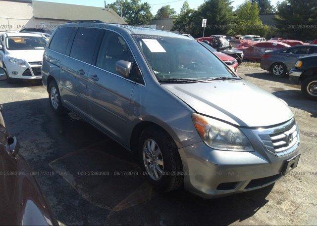Inventory #617911722 2009 Honda ODYSSEY