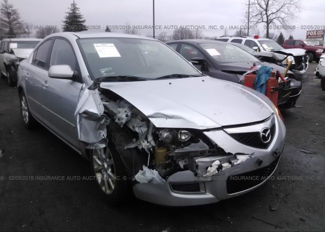 Inventory #165393774 2007 Mazda 3