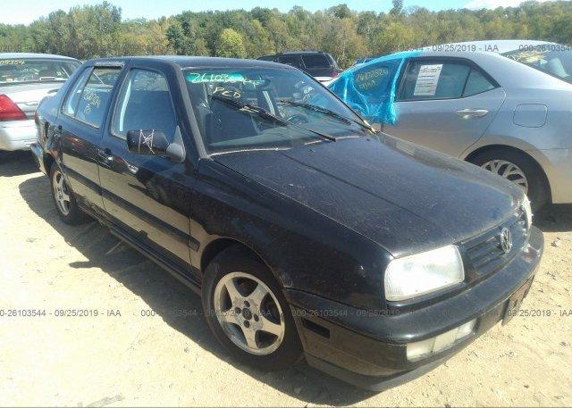 Inventory #693006414 1998 Volkswagen JETTA