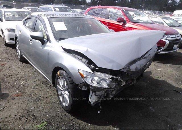 Inventory #813212715 2014 Mazda 6