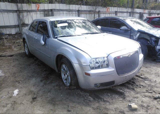 Inventory #996979179 2006 Chrysler 300