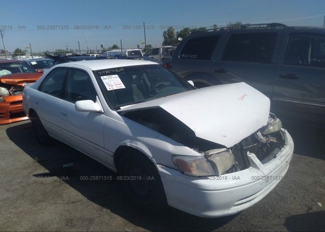 Inventory #447150051 2000 Toyota CAMRY