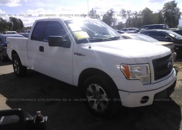 Inventory #230447084 2013 FORD F150