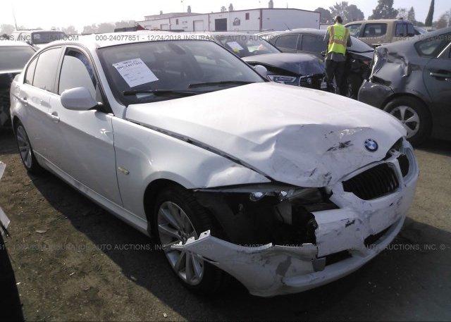 Inventory #114223243 2011 BMW 328