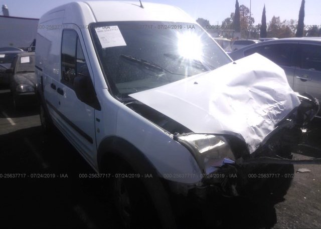 Inventory #921977615 2011 FORD TRANSIT CONNECT