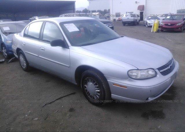 Inventory #430806054 2003 Chevrolet MALIBU