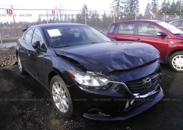 Inventory #580116861 2014 Mazda 6