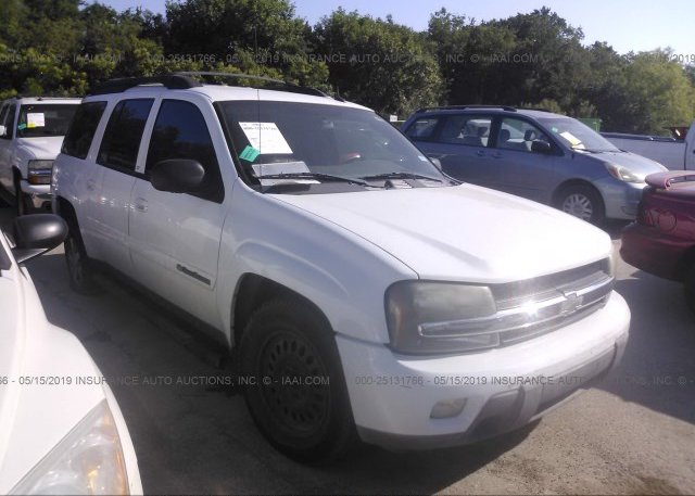 Inventory #730237002 2004 Chevrolet TRAILBLAZER