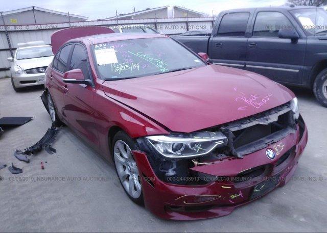 Inventory #124485774 2013 BMW 320