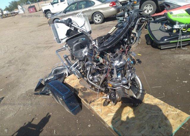 Inventory #151364629 2002 Harley-davidson FLHTCI