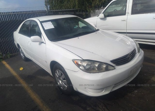 Inventory #524090628 2006 Toyota CAMRY