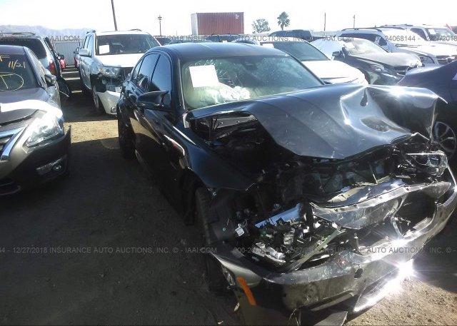 Inventory #690087382 2018 BMW M3
