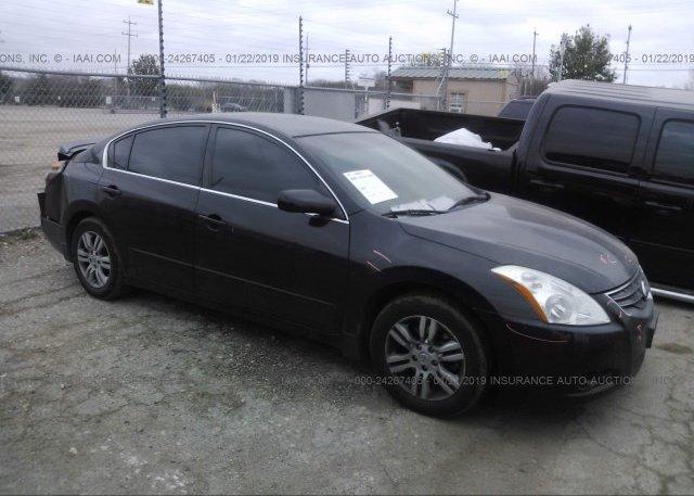 Inventory #761593360 2012 Nissan ALTIMA