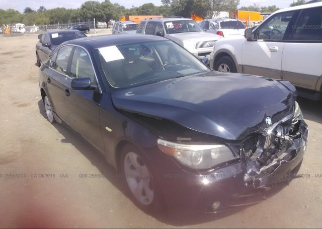Inventory #322995896 2004 BMW 530