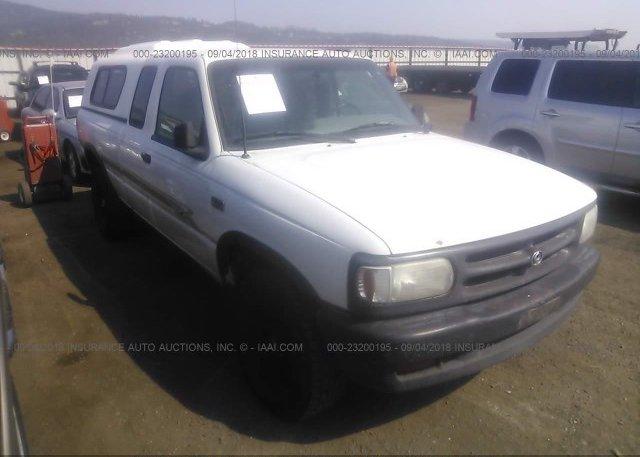 Inventory #732740427 1994 MAZDA B3000
