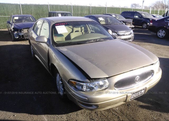 Inventory #185608139 2005 Buick LESABRE