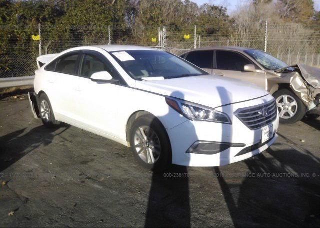 Inventory #464189514 2016 Hyundai SONATA