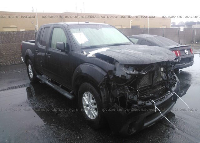 Inventory #485178697 2014 Nissan FRONTIER