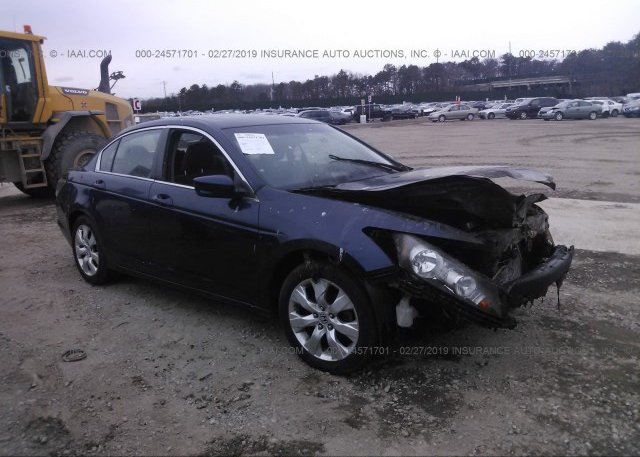 Inventory #889426211 2010 Honda ACCORD