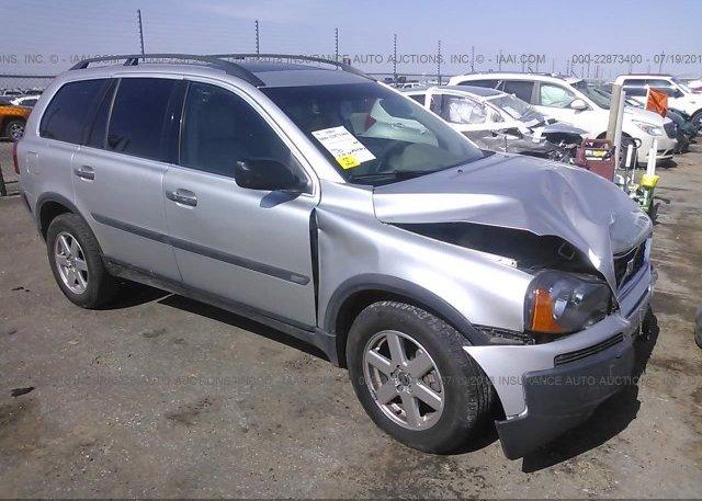 Inventory #515711415 2005 Volvo XC90