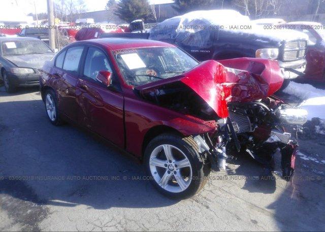 Inventory #653976473 2015 BMW 328