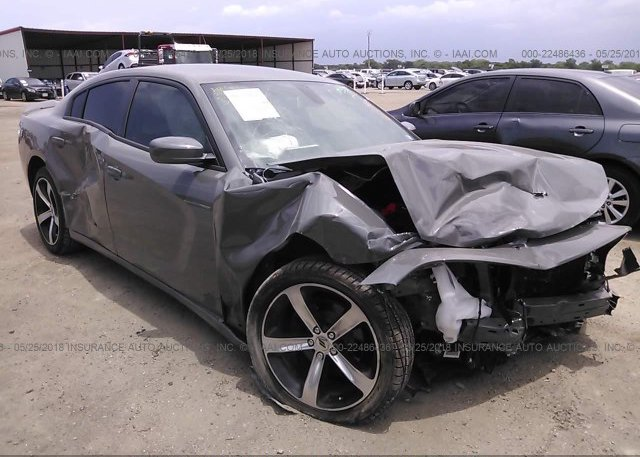 Inventory #305285728 2017 Dodge CHARGER