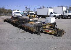 2006 INTERSTATE TRAILERS INC UTILITY