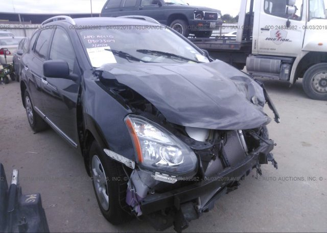 Inventory #626116541 2015 Nissan ROGUE SELECT