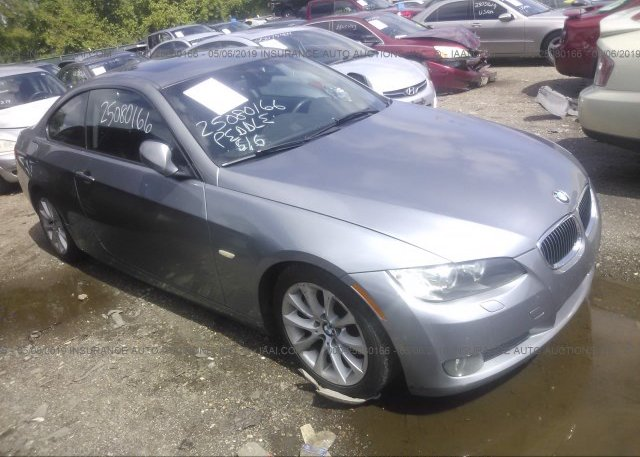 Inventory #642817310 2010 BMW 335