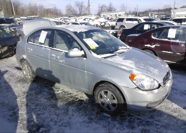 Inventory #650464665 2011 Hyundai ACCENT