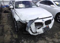2015 BMW 320 2.0L, лот: i24386837