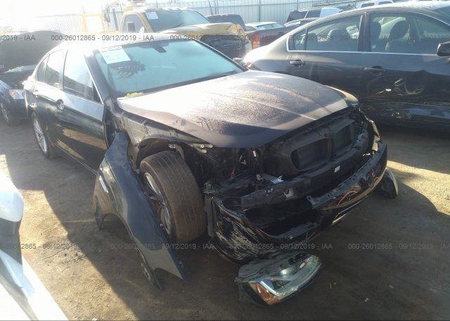 Inventory #181327901 2015 BMW 528