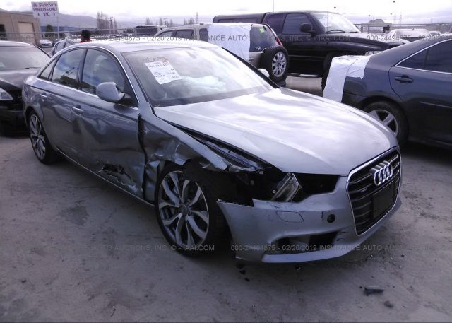 Inventory #144654271 2014 AUDI A6