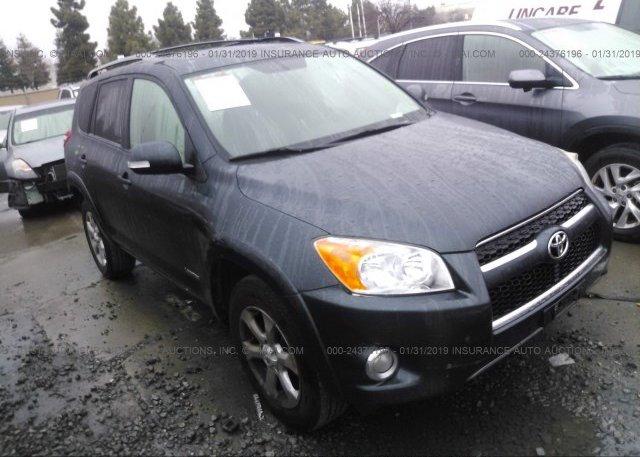 Inventory #936648127 2010 Toyota RAV4