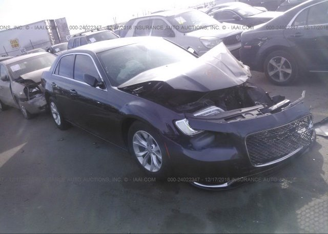 Inventory #257324446 2015 Chrysler 300