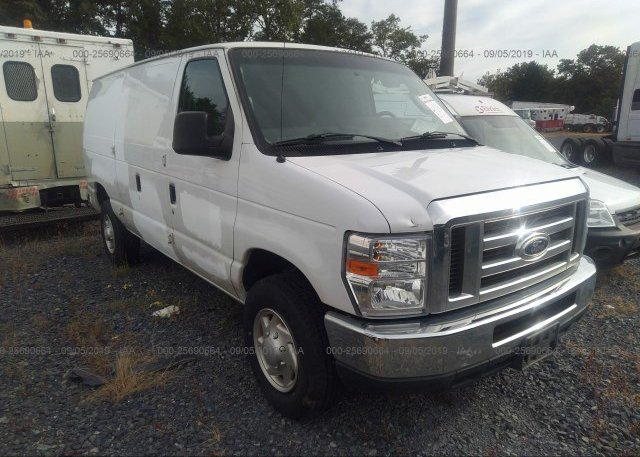 Inventory #558327329 2014 Ford Econoline