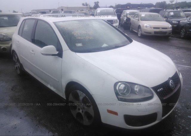 Inventory #280964686 2007 Volkswagen NEW GTI
