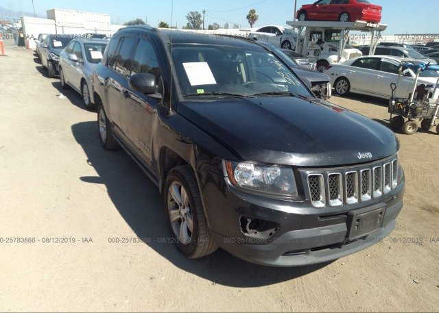 Inventory #472723284 2014 JEEP COMPASS