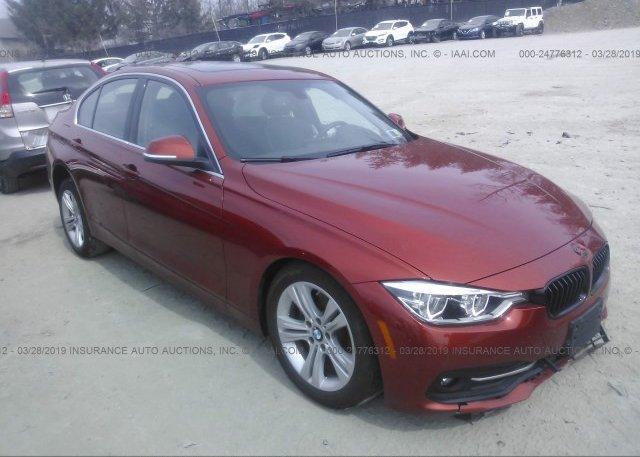 Inventory #162699605 2018 BMW 330
