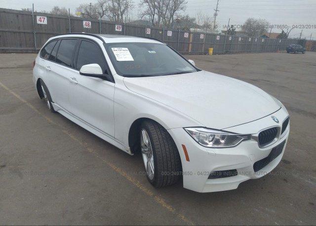 Inventory #420586252 2015 BMW 328