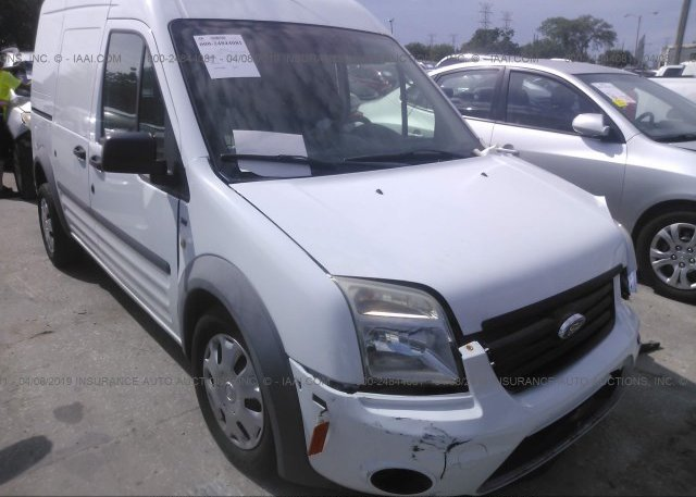 Inventory #960656331 2011 FORD TRANSIT CONNECT