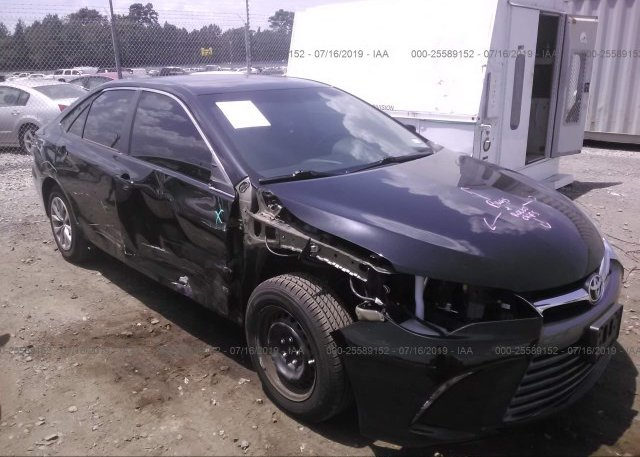 Inventory #208240035 2017 Toyota CAMRY