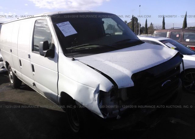 Inventory #385435876 2008 FORD ECONOLINE