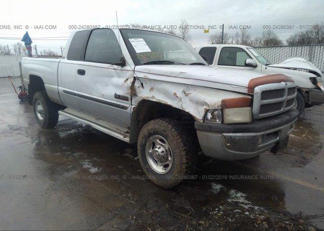 Inventory #981712725 2001 Dodge RAM 2500